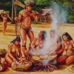 indiens caraibes