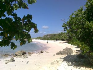 Anse kahouanne Guadeloupe
