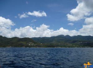 Malendure se loger en Guadeloupe